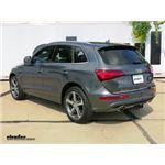 Best 2012 Audi Q5 Accessories | etrailer.com