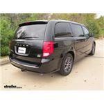 2012 Dodge Grand Caravan Trailer Wiring Etrailer Com