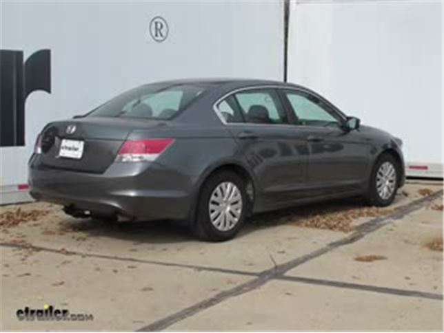 Best 2012 Honda Accord Trailer Wiring Harness Options Video | etrailer.cometrailer.com