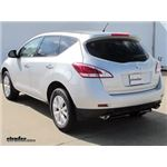 2012 nissan murano trailer hitch. Black Bedroom Furniture Sets. Home Design Ideas