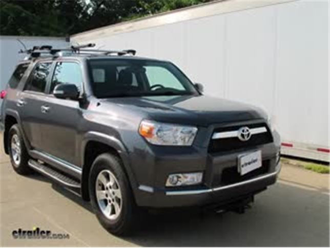 best 2012 toyota 4runner roof rack options video etrailer com rh etrailer com 2004 Toyota 4Runner Wiring Diagram 1990 Toyota 4Runner Wiring Diagram
