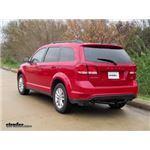 2013 Dodge Journey Trailer Wiring Etrailer Com