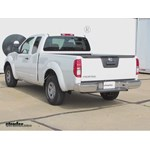 2013 nissan frontier trailer hitch. Black Bedroom Furniture Sets. Home Design Ideas