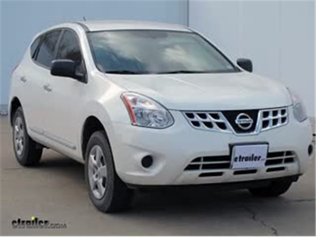 best 2013 nissan rogue custom fit vehicle wiring_644 2013 nissan rogue trailer wiring etrailer com  at bayanpartner.co