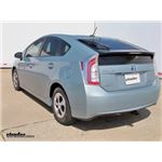 Best 2013 Toyota Prius Hitch Options