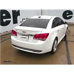 Best 2014 Chevrolet Cruze Hitch Options
