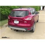 2014 Ford Escape Trailer Wiring | etrailer.com