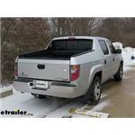 2013 Honda Ridgeline Trailer Wiring Etrailer Com