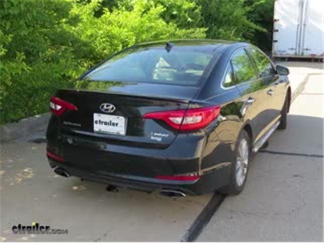 Best On A 2014 Hyundai Sonata Trailer Wiring Options Video. Best On A 2014 Hyundai Sonata Trailer Wiring Options Video Etrailer. Hyundai. Hyundai Sonata Intake Actuator Wiring At Scoala.co