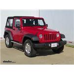 Jeep Wrangler Trailer Wiring | etrailer.com on