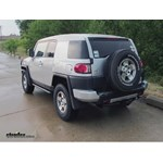 Best 2014 Toyota FJ Cruiser Hitch Options