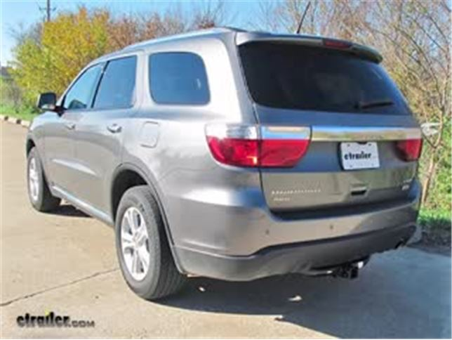 best 2015 dodge durango trailer hitch options_644 2015 dodge durango trailer hitch etrailer com  at gsmportal.co