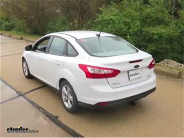 Best 2015 Ford Focus Trailer Wiring Options Video | etrailer.cometrailer.com