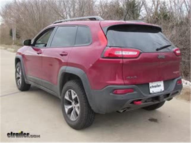[DIAGRAM_3NM]  Best 2015 Jeep Cherokee Trailer Wiring Options Video | etrailer.com | 2015 Jeep Cherokee Hitch Wiring Harness |  | etrailer.com