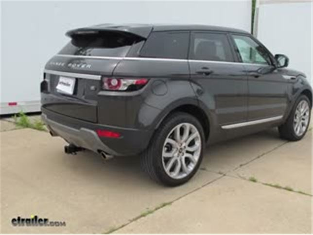 best 2015 land rover evoque custom fit wiring options_644 best 2015 land rover evoque trailer wiring options video 2008 range rover trailer wiring harness at n-0.co