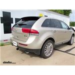 2015 lincoln mkx trailer hitch. Black Bedroom Furniture Sets. Home Design Ideas