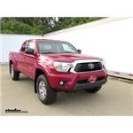 Video best 2015 toyota tacoma wiring options