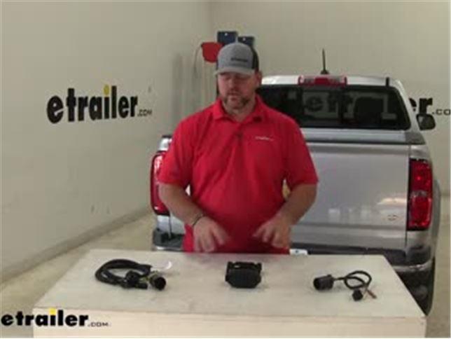 [DIAGRAM_38ZD]  Best 2016 Chevrolet Colorado Trailer Wiring Options Video   etrailer.com   2016 Colorado Trailer Wiring Harness      etrailer.com