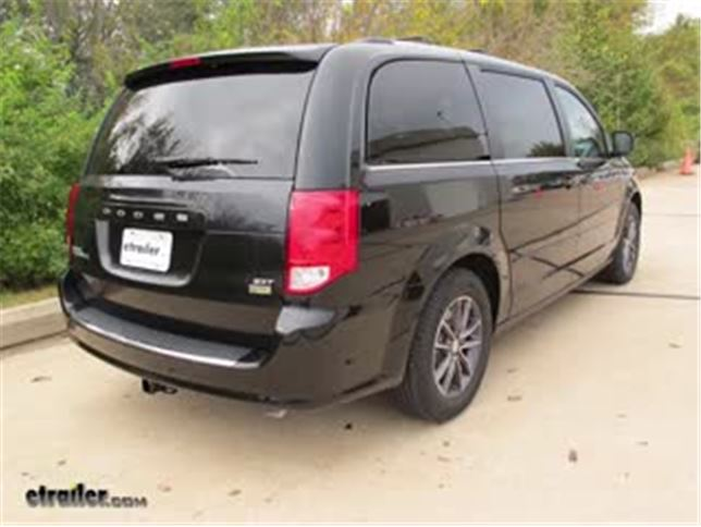 2016 dodge grand caravan trailer wiring etrailer com best 2016 dodge grand caravan custom fit vehicle wiring