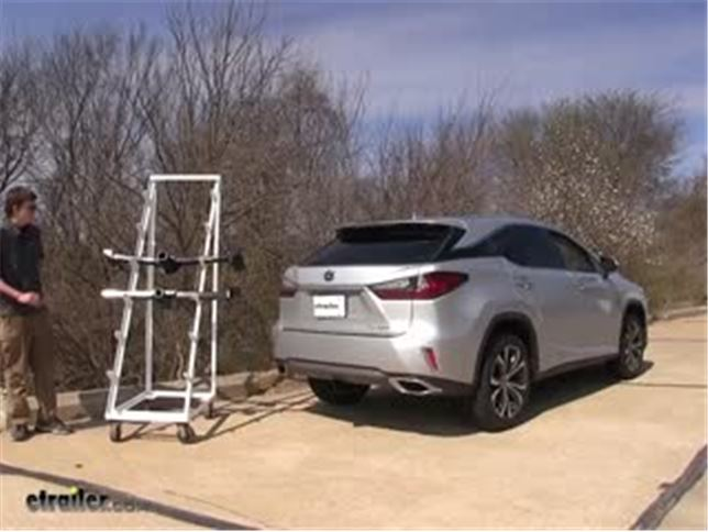 towing capacity of lexus rx 350 new car release date and review 2018 amanda felicia. Black Bedroom Furniture Sets. Home Design Ideas