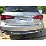 Best 2017 Acura Mdx Trailer Hitch Options