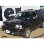 Video best 2017 jeep patriot custom fit vehicle wiring options