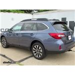 Best 2017 Subaru Outback Wagon Trailer Wiring Options