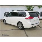 Best 2017 Toyota Sienna Trailer Wiring Options