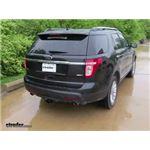 Magnificent 2018 Ford Explorer Trailer Wiring Etrailer Com Wiring Cloud Mangdienstapotheekhoekschewaardnl