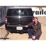 Ford Flex Trailer Wiring | etrailer.cometrailer.com