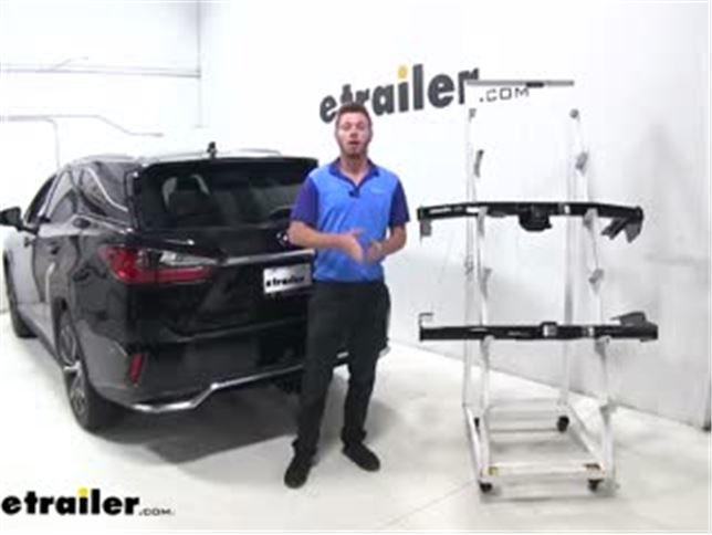For Toyota Highlander 01-07 Solutions Power Steering Return Line Hose Assembly