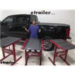 Video best 2019 ford f450 super duty tonneau covers