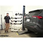 Video best 2019 toyota rav4 trailer hitch options