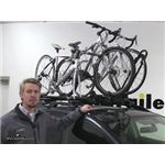 Video best roof bike racks