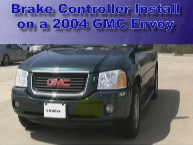 Wiring Harness For 2004 Gmc Envoy : Prodigy wiring diagram silverado