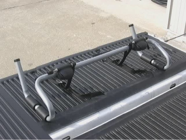 Bike Racks For Trucks Yakima Yakima BeddyJo Bike Rack