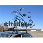 Yakima Roof Bike Racks - Fork Mount - Y02071 Review
