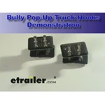 Bully Pop Up Tie Down Review