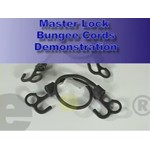 Master Lock Bungee Cords - Cargo Bungee - 3031DAT Review