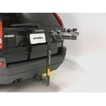 Swagman 3 Bike Carrier Review