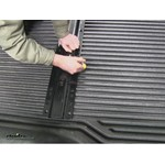 Video faq fifth wheel bed liner trimming