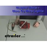 Wiring Trailer Lights Review