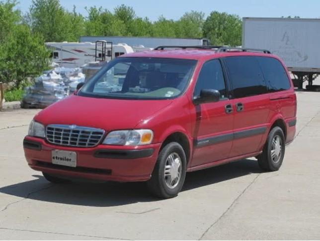 Dodge Grand Caravan Watch Dogs