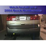 buick rendezvous trailer hitch. Black Bedroom Furniture Sets. Home Design Ideas
