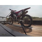 CE Smith Motorcycle Rail Test Course