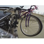 Hollywood Racks Gordo 2 Bike Rack Test Course