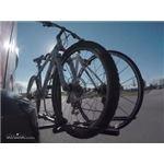 Hollywood Racks Trail Rider 2 Bike Platform Rack Test Course