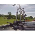 Inno Multi-Fork Lock Bike Rack Test Course