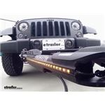 Roadmaster Nighthawk All Terrain Tow Bar Road Test