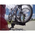 RockyMounts MonoRail 2 Bike Platform Rack Test Course
